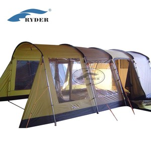 Big Fun Solar Camping Waterproof Tent