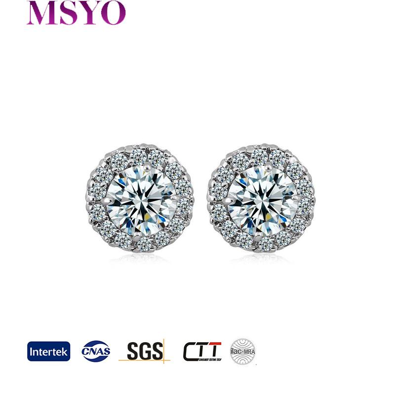 fashion jewelry mexico alloy earring from medical