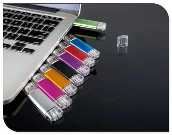 Type-C Micro USB OTG USB 2.0 Flash Drive 16gb 32gb 64gb Pendrive Smart Phone Pen Drive Memory U flash drive usb stick