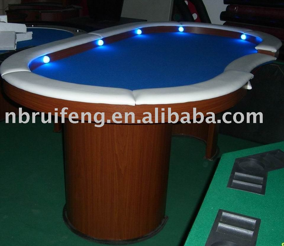 Poker Table Led Light, Poker Table Led Light Suppliers And Manufacturers At  Alibaba.com