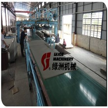 chrysotile asbestos fiber cement board production line manufacturer from china