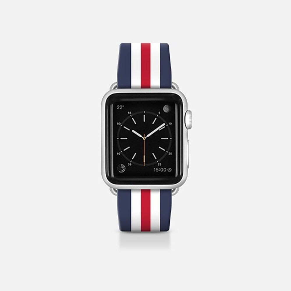 more photos c84c8 14ca4 Buy Apple Watch Band by Casetify®, Premium Replacement Apple Watch ...