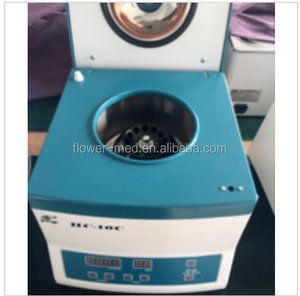 price of laboratory high speed digital centrifuge 16000rpm