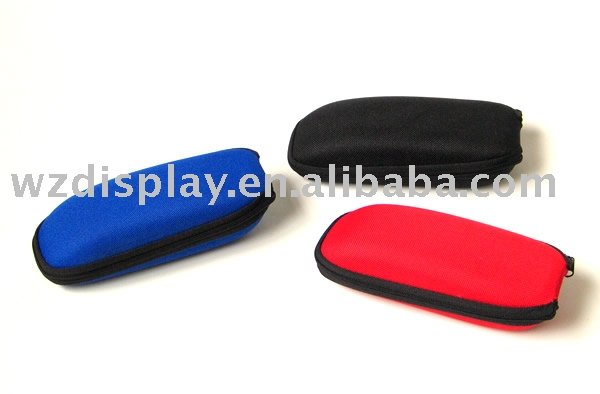 glasses cases;sunglasses boxes;EVA eyeglasses cases