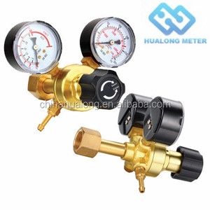 CO2 Pressure Regulator,Carbon Dioxide Regulator