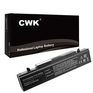 CWK® 7800mAh 9 Cell New High Capacity Battery for Samsung NP305V5A-S07AU NP300E5A-A04CA NP300V5A-S0ACA AA-PB9NC6B NP300E5A-A03US NP300E5A-A02UB NP305E5A-S05CA AA-PB9NC6B NP300V5A-A0KUS NP300V5A-S02UK NP300V5A-S07CA NP300V5A-A05 NP300V5A-A05US NP355E5C-A02US NP300V5A-A08US Samsung 300E 300E3A 300E4A
