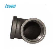 Pipe chart iron fittings