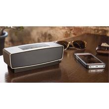 Mini Bluetooth Speaker with Logo wireless Altavoz Speakers Dual Bass Parlantes 3D Surround Subwoofer Stereo HIFI Caixa De Som