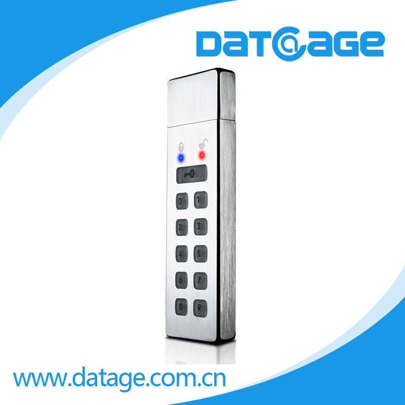 Datage commercial USB hardware protection dongle 8GB/16GB/32GB
