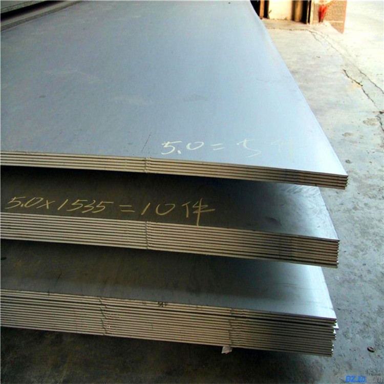 Stainless stell Cr20Ni65Mo10Nb4 Alloy Steel Sheet /Plate for Auto Spring
