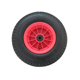 16X6.50-8 Pneumatic Rubber Wheel
