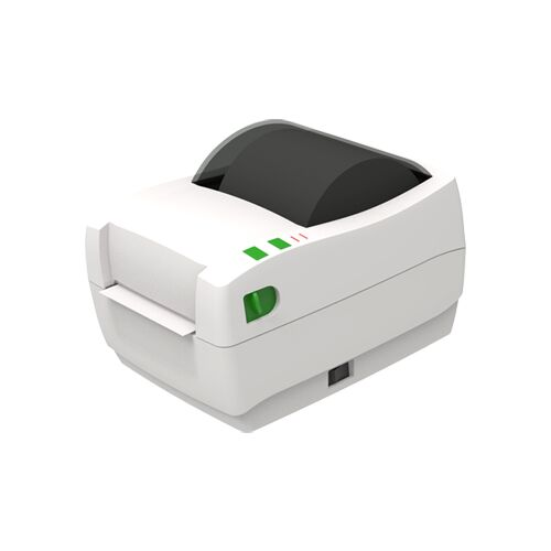 Profesional Nomor Seri Label Thermal Printer TSC Printer Label Harga