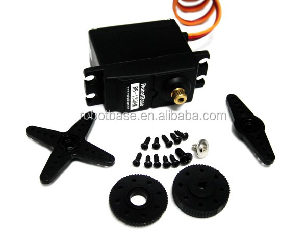 RB-04M007-RB-130AM Servo(7)