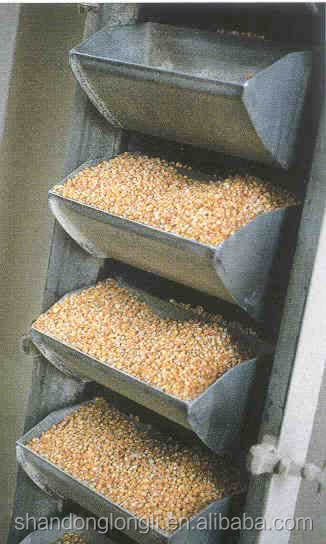 Standard Bucket Elevator Conveyor Belt for Material Handling