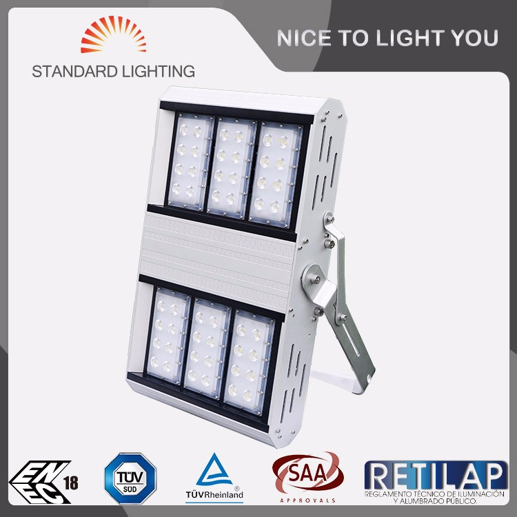 Waterproof Industrial High Power 310W 500W LED Light