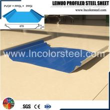 cheap roofing steel sheet corrugated steel roofing sheet thermocol