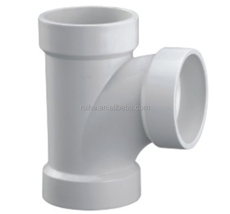 3 inch PVC pipe <strong>Fittings</strong> for water supply