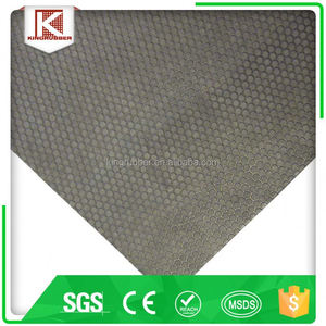 Dust Free Rubber Stable Mat / Stall Mat / Cow Mat