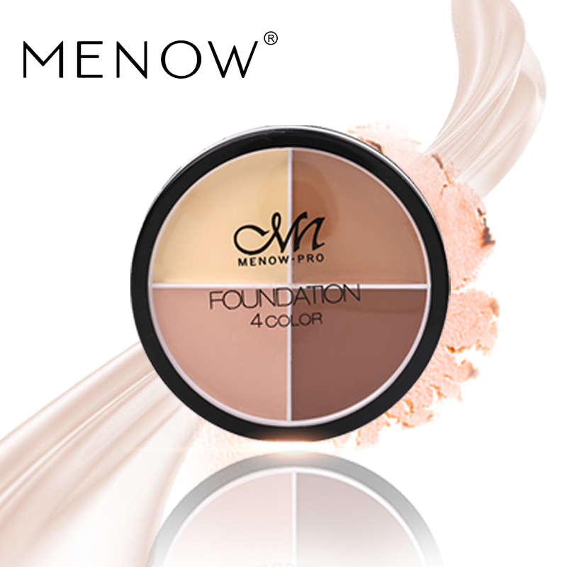 C14002 Yiwu Menow Wholesale Women Waterproof Concealer Beauty <strong>Cosmetics</strong>
