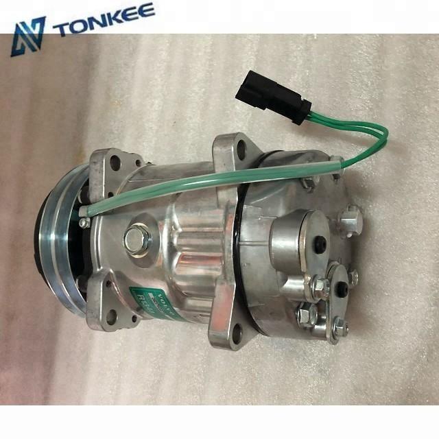 VOE14518640, 11412632 air compressor VOE14506862 compressor EC210B EC290B