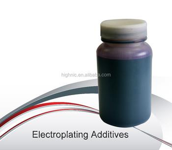 Electroplating Solution Additives Plating Chemical - Buy Electroplating  Solution,Electroplating Additive,Plating Chemical Product on Alibaba com