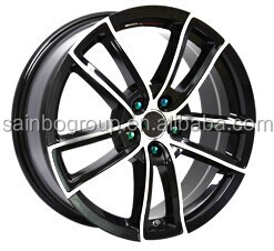 F665019 Various style concave alloy wheel