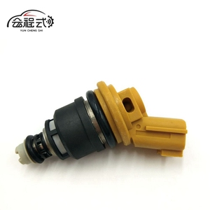ABS with metal material fuel injector 16600-RR543 for Nissan 300ZX Z32 RB25DET VG30DETT SR20DET KA24 Nozzle Injection