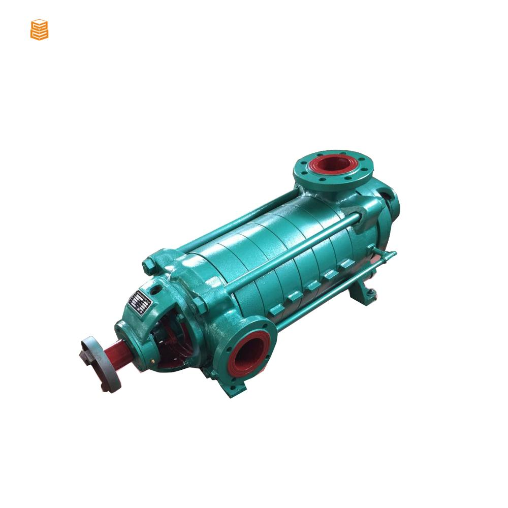 Low pressure SS electric city waste water pump