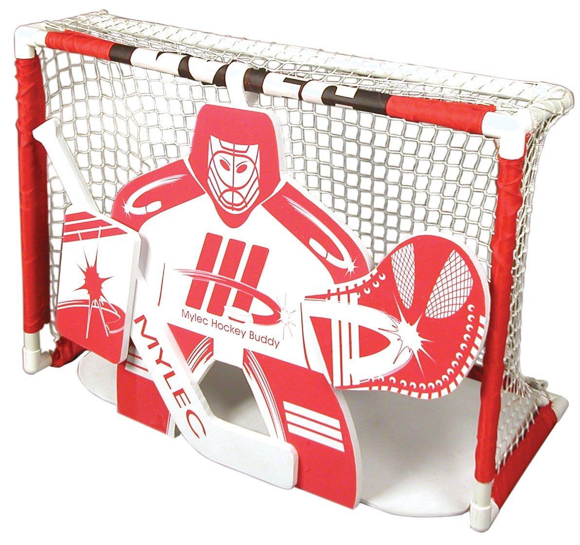 Mylec Goal Hockey Buddy
