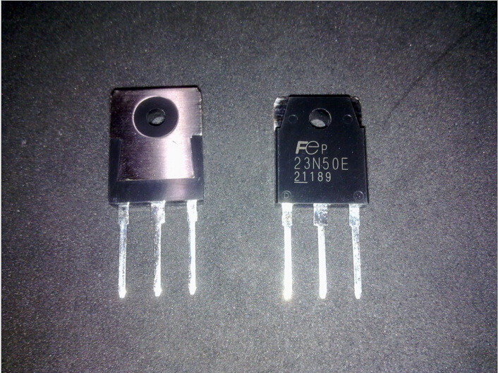 New and Original Mosfet Transistor 23N50E