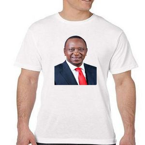 South African General Election, 2019 Print T-Shirt For Campaign