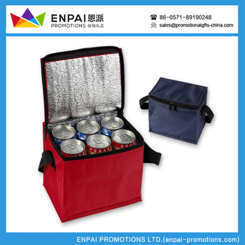 promotional bulk personalized gifts fashionable ice bag