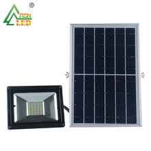 Get US$500 coupon High lumen 20w led solar powered outdoor flood lighting