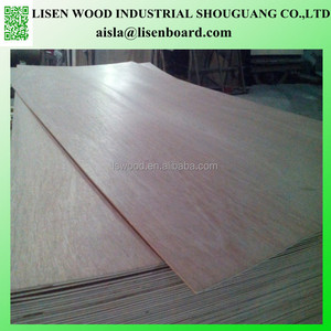 4mm plywoods / okoume marine ply / bintangor plywood 3mm