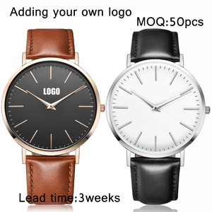 Wholesale men hand watch vender cheap price wrist watch