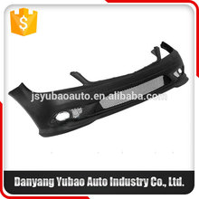 Wholesale Top quality Body kits Car front rear bumper