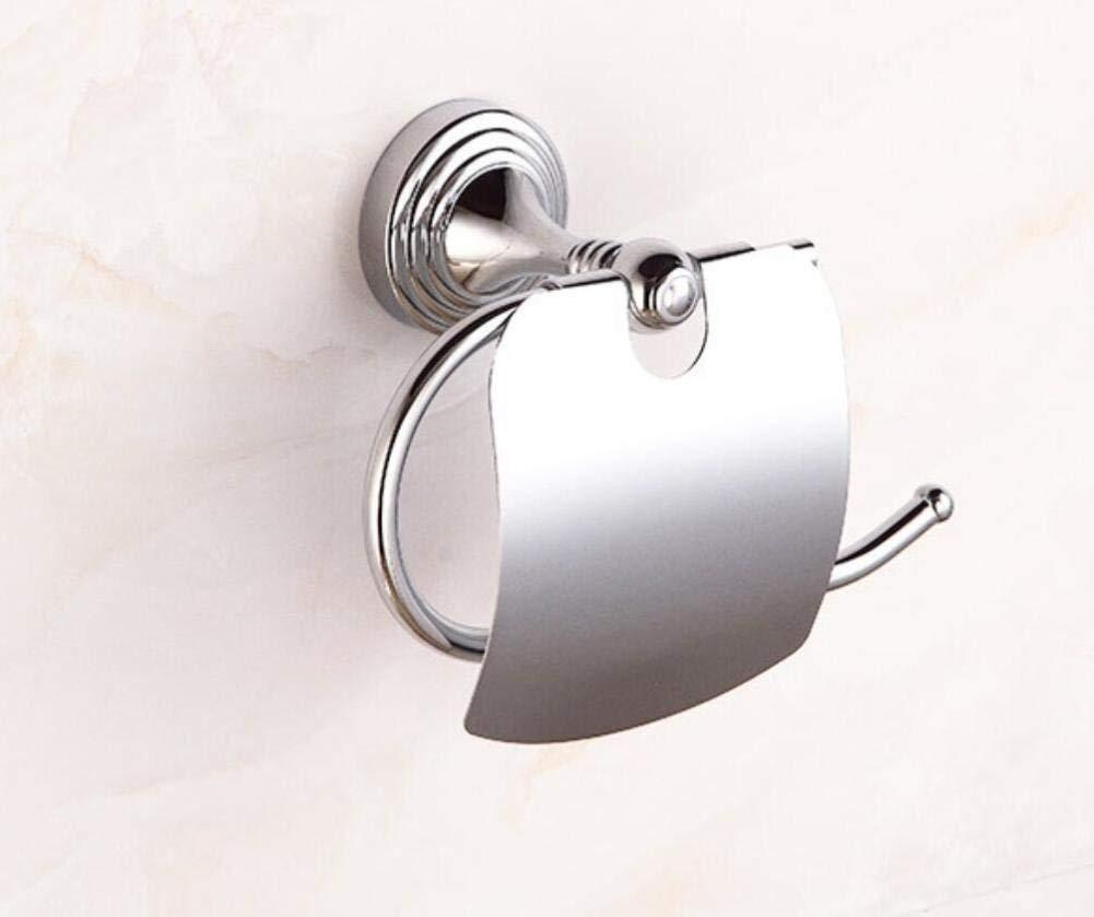 L.I. Towels in Door-Paper Door-Roll Creative/of The Paper Money WC Bathroom Chassis Waterproof Handle Support Paper Paper