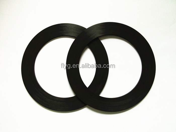 Flat Rubber O Ring Gasket,Rubber Seal Washer - Buy Flat Rubber O ...
