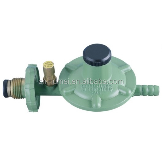household using pressure valves with ISO9001-2008