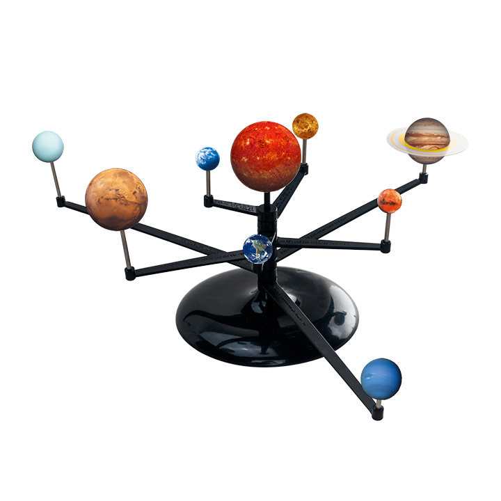 DIY School Lesson Educational Toys of Solar System Planetarium <strong>Kids</strong>