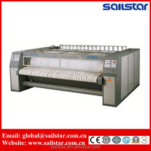 high-efficiency automatic industrial sheet ironing press machine