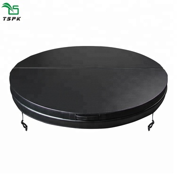 High density waterproof replacement thermal spa cover