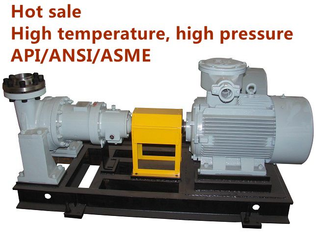 API 610 effective cost high quality ISO9001 vetical multistage pump, horizontal multistage pump