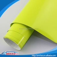 1.52*30m Glossy Film for Car Color Changing Film Bubble Wrap