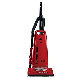 Evolution Commerical Upright Vacuum EV-6508CZ -- Exclusive Listing by Johnston's Vac & Sew