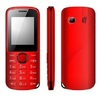 Cheap price Feature Phone with Camera 1.8 Inch Basic Cellphone dual sim card keyboard