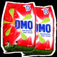 High quality chemical packing bag for omo washing powder