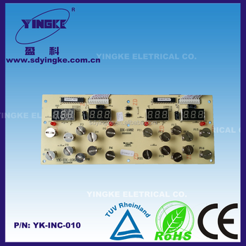 American Home Induction Cooker Circuit Board Pcb Design And Manufacture -  Buy Induction Cooker Circuit Board,Induction Cooker Circuit Board