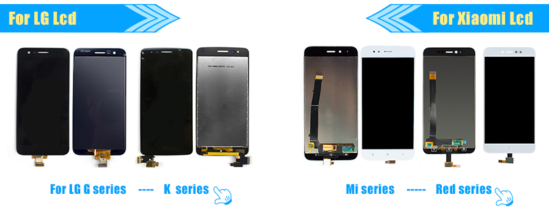 Replacement lcd screen for samsung galaxy j1 j100 j1 ace j110