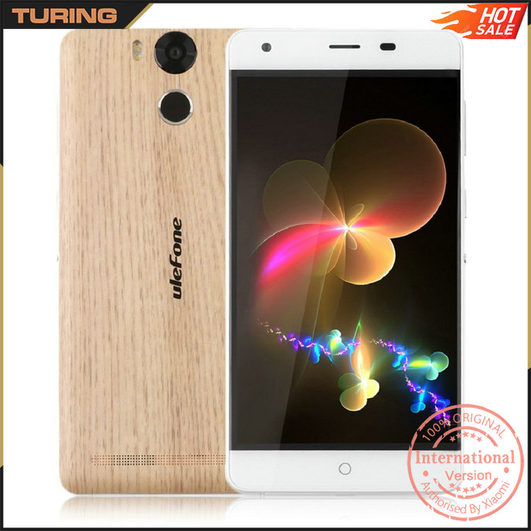 2017 Trending Products Innovative K Touch China Mobile Phones 3GB RAM 16GB ROM 13MP Ulefone Power Smartphone